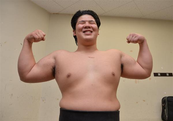 大相撲で最近注目の「宇良」こと...