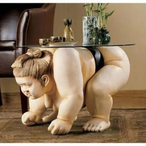 力士テーブル